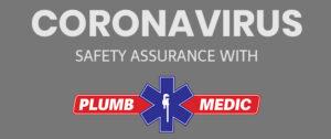 Coronavirus Safety Assurance